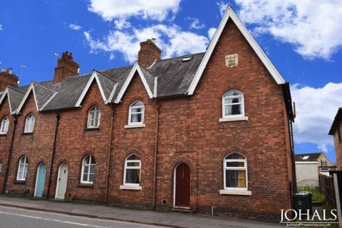 5 bedroom terraced house to rent - Melton Road,  Leicester, LE4