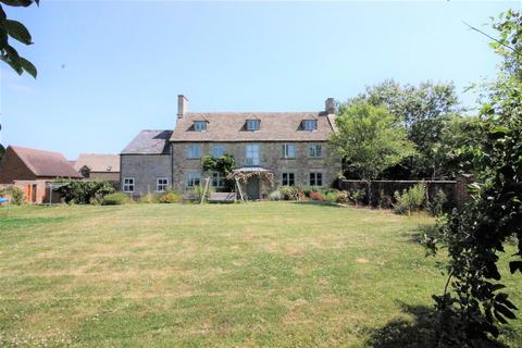6 bedroom detached house for sale - Purton Stoke, Wiltshire
