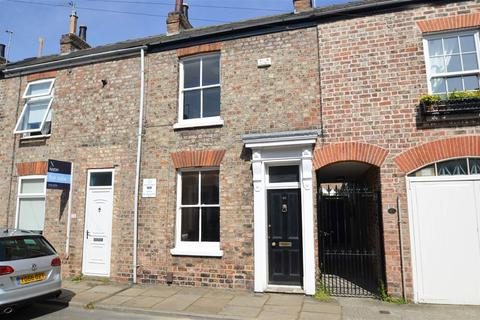 2 bedroom terraced house to rent - Bishophill