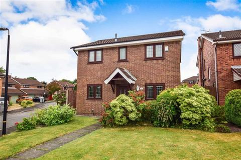3 bedroom detached house for sale - Bickerton Road, Altrincham, Cheshire, WA14