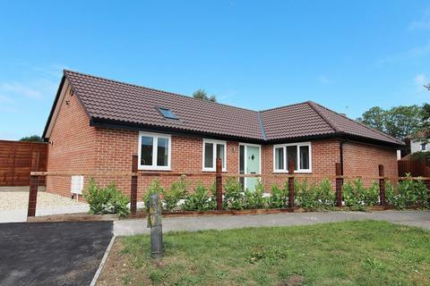 2 bedroom detached bungalow for sale - St. Margarets Close, Keynsham, Bristol