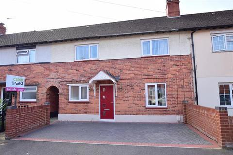3 bedroom terraced house for sale - Hilsea Crescent, Portsmouth, Hampshire