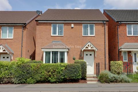 4 bedroom detached house for sale - Stafford Road, Wednesbury, West Midlands
