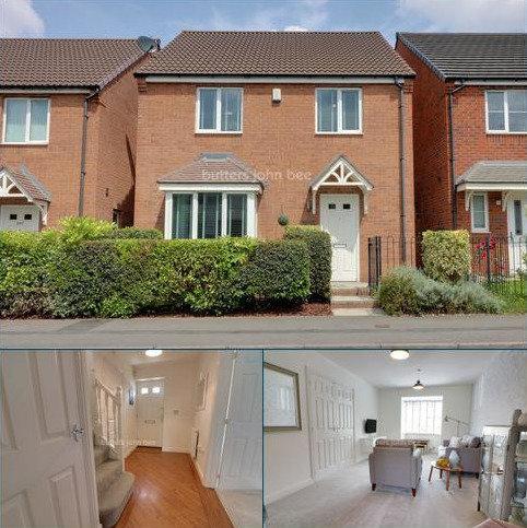 4 bedroom detached house for sale - Stafford Road, Wednesbury, West Midlands