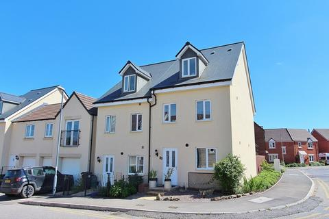 3 bedroom end of terrace house for sale - The Mead, Keynsham, Bristol