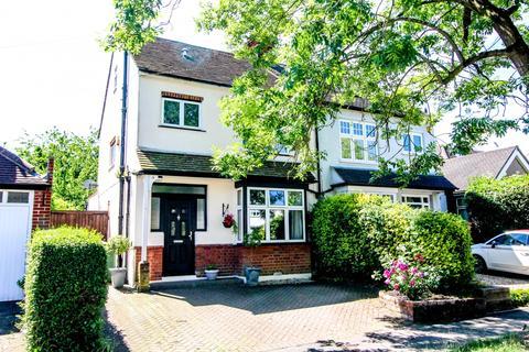 4 bedroom semi-detached house for sale - South Drive, Brentwood, CM15