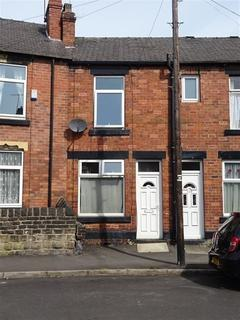 2 bedroom terraced house to rent - Taplin Road, Hillsborough, Sheffield, S6 4JH