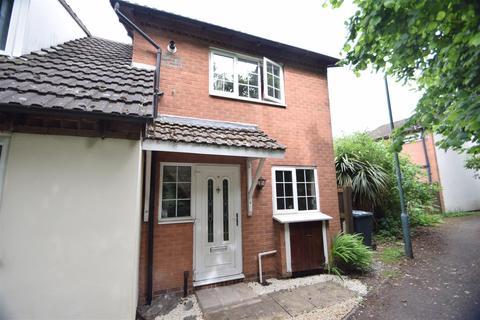 2 bedroom terraced house for sale - 18 Longacre Mews, Bicton Heath, Shrewsbury, SY3 5DT