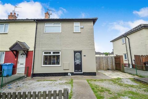 3 bedroom end of terrace house for sale - North Road, Hull, HU4