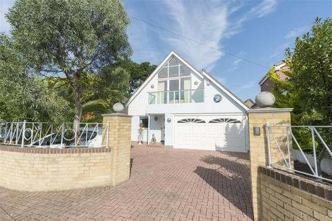 4 bedroom detached house for sale - Panorama Road, Sandbanks, Poole