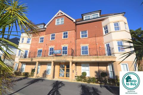 2 bedroom apartment for sale - Durley Chine Road, Bournemouth