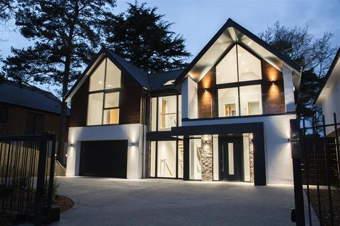 5 bedroom detached house for sale - Clifton Road, Canford Cliffs, Poole