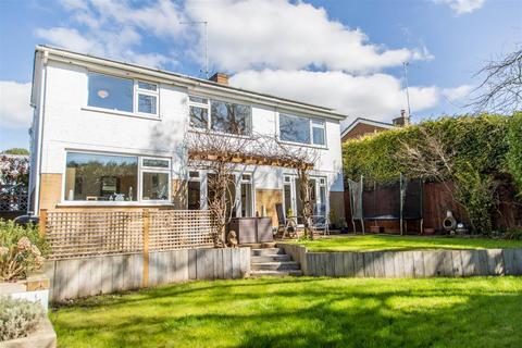 4 bedroom detached house for sale - Partridge Drive, Lilliput, Poole