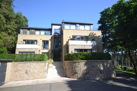 3 bedroom apartment for sale - Nairn Road, Canford Cliffs, Poole