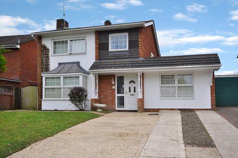 3 bedroom detached house for sale - Coppice Road, Woodley, Reading, RG5 3QX