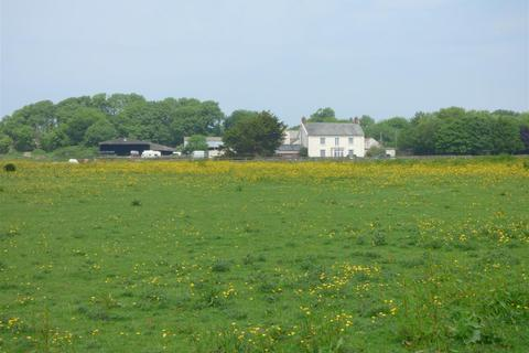 Farm for sale - Fremington, Barnstaple