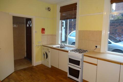 1 bedroom flat to rent - 213A Chesterfield Road Meersbrook Sheffield