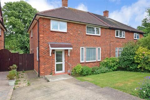 4 bedroom semi-detached house for sale - Lawton Road, Loughton, Essex