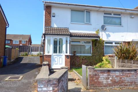 2 bedroom end of terrace house for sale - Summerfield Drive, Middleton, Manchester, M24