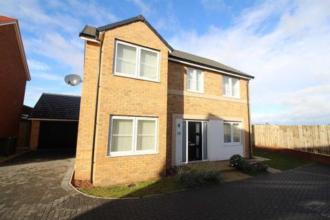 4 bedroom detached house to rent - Coppice Place, Forest Gate, Palmersville, Newcastle Upon Tyne
