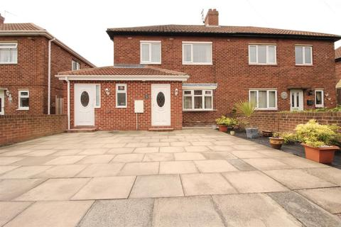 3 bedroom semi-detached house for sale - Farne Road, Newcastle Upon Tyne