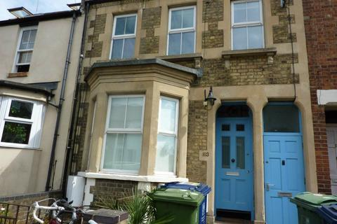 5 bedroom house to rent - East Oxford - Student House