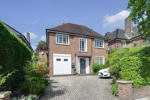 5 bedroom detached house for sale - Lyttelton Road, London, N2