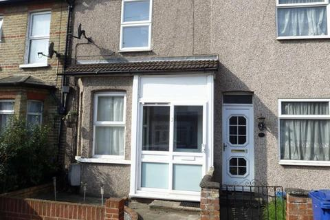 3 bedroom house to rent - Charlton Street, West Thurrock