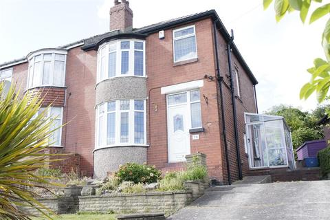 3 bedroom semi-detached house for sale - *OPEN VIEWING THIS SATURDAY 12:00PM - 1:00PM* Hereward Road, Lane Top, Sheffield, S5 7UB