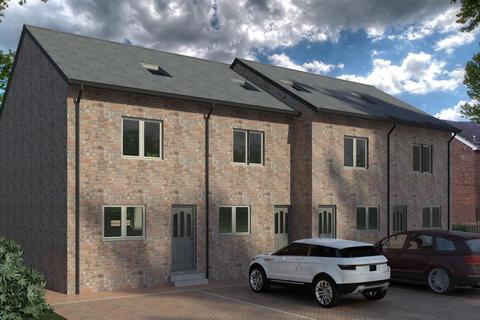 3 bedroom townhouse for sale - Beech Walk, Birkenshaw, Bradford