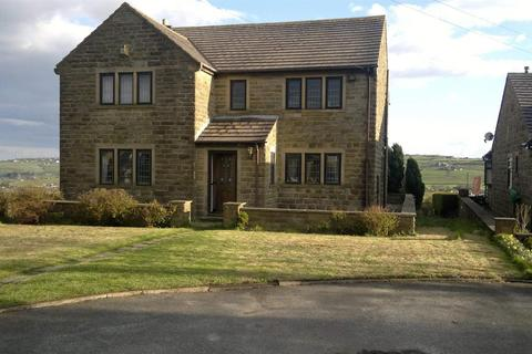 4 bedroom detached house for sale - Hill Top Road, Thornton, Bradford