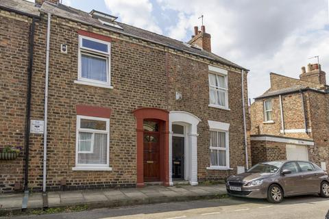 4 bedroom terraced house for sale - Kyme Street, York, YO1 6HG