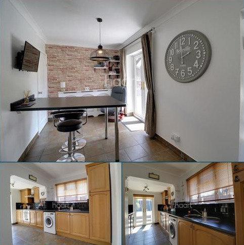 2 bedroom semi-detached house for sale - Thomas Street, Edlington, Doncaster