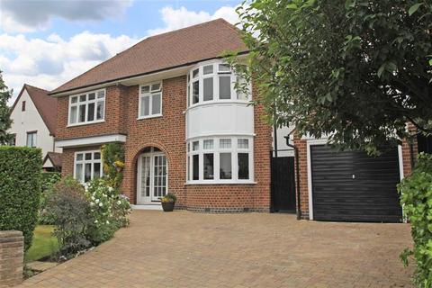 4 bedroom detached house for sale - Carisbrooke Road, South Knighton, Leicester
