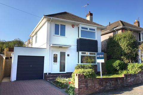 3 bedroom detached house for sale - Peverell, Plymouth