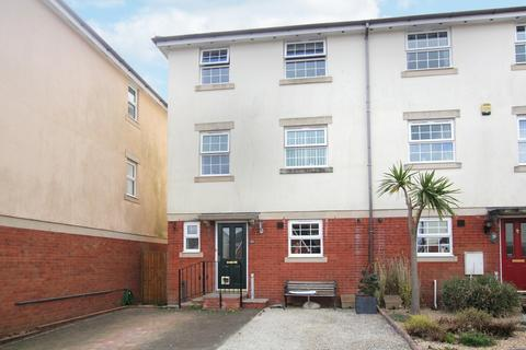5 bedroom end of terrace house for sale - Glenholt, Plymouth