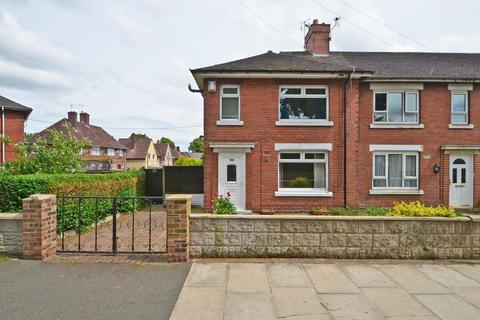 3 bedroom townhouse to rent - **NEW** Woodgate Street, Meir, ST3 6BS