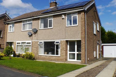 3 bedroom house to rent - 18 PENTLAND AVENUE, CLAYTON, BD14 6JG