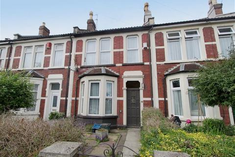2 bedroom terraced house for sale - Oakdene Avenue, Upper Eastville, Bristol