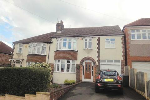 4 bedroom semi-detached house for sale - 133, Springfield Road, Millhouses, Sheffield, S7