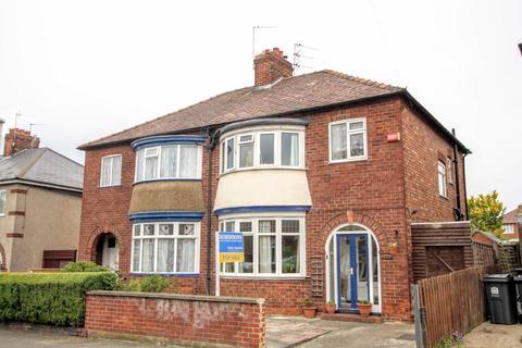 3 bedroom semi-detached house for sale - Clifton Road, Darlington