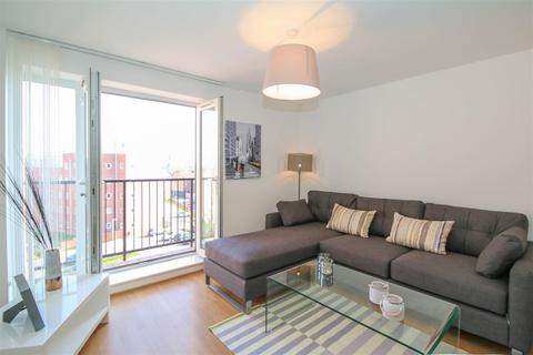 1 bedroom apartment to rent - City Link, Hessel Street, Salford