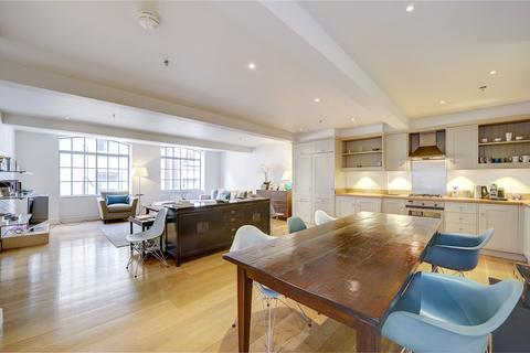 1 bedroom apartment for sale - Richmond Mews, Soho, W1D