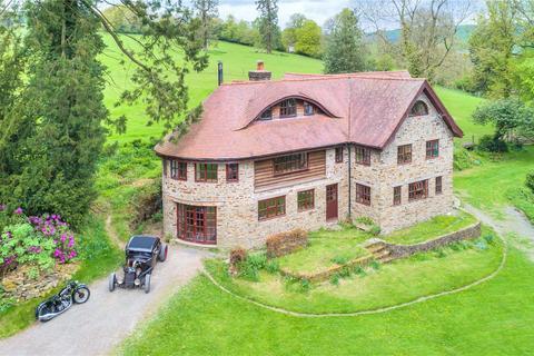 Farm for sale - Warden Road, Presteigne, Powys