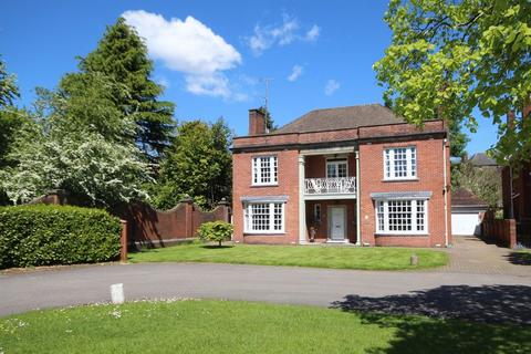 3 bedroom detached house for sale - Queen Anne Square, Cathays Park, Central Cardiff