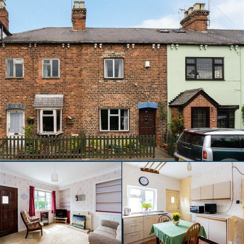 2 bedroom character property for sale - Park Lane, Knaresborough, North Yorkshire