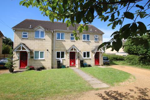 2 bedroom terraced house for sale - Canons Close, Bath BA2