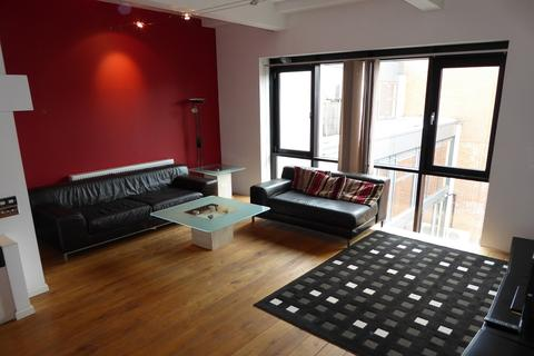 1 bedroom apartment for sale - Amazon Lofts, Tenby Street, Birmingham B1
