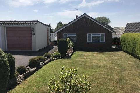 3 bedroom detached bungalow for sale - CORFE MULLEN