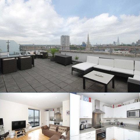 2 bedroom apartment to rent - Arta House, Devonport Street, Shadwell, London, E1